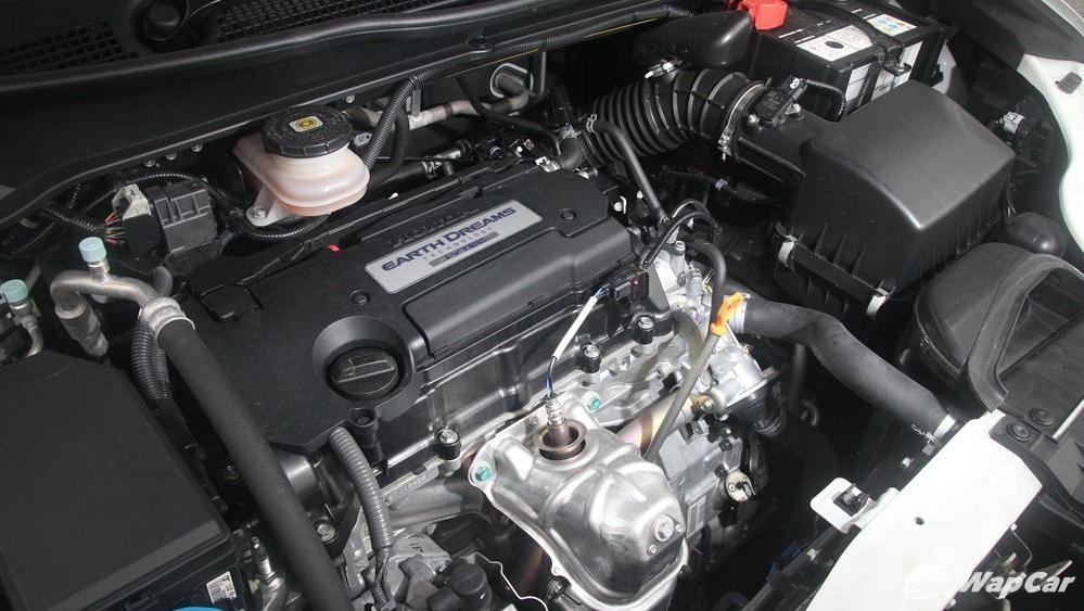 Honda Odyssey 2019 Others 003