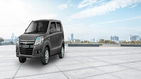 Suzuki Karimun Wagon R GS Airbag Daftar Harga, Gambar, Spesifikasi, Promo, FAQ, Review & Berita di Indonesia | Autofun