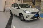 Harga Lebih Mahal, Spesifikasi Daihatsu Sirion Kalah Menarik Dari Honda Brio