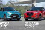 Mobil-Mobil Baru yang Muncul di Indonesia Selama Semester I 2021 (Part 2) : Duet Toyota Raize - Daihatsu Rocky Sampai Edisi Khusus MINI