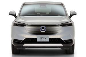 Honda HR-V 2022 Masuk Indonesia Awal Tahun Depan, Ini Prediksi Harganya