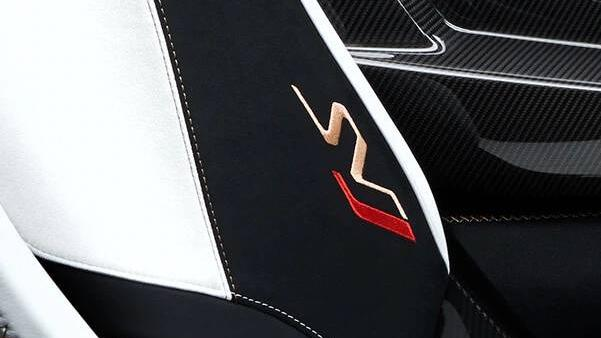 Lamborghini Aventador 2019 Interior 003