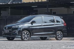 FAQ: 5 Fakta Menarik dari Suzuki Ertiga, Benchmark MPV Keluarga