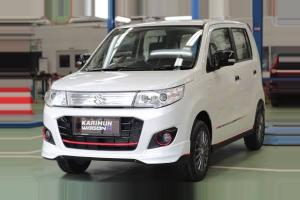 Kelebihan dan Kelemahan Suzuki Karimun Wagon R, LCGC Rasa Kei Car