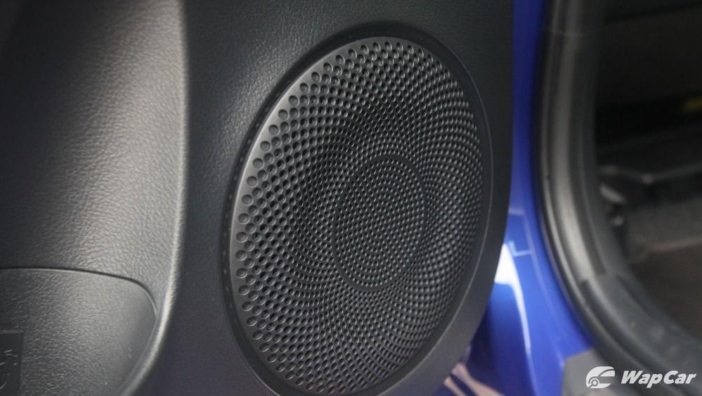 Toyota Vios 2019 Interior 063