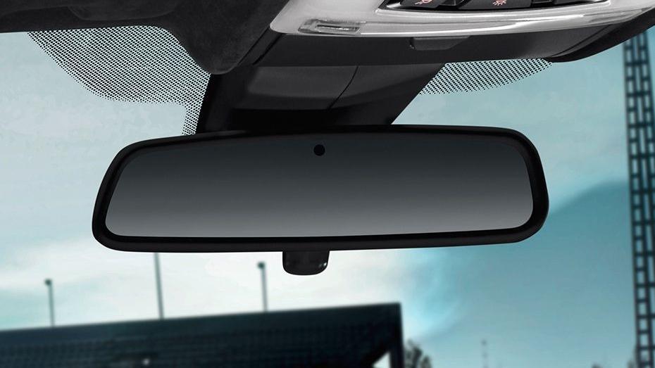 BMW X5 2019 Interior 011