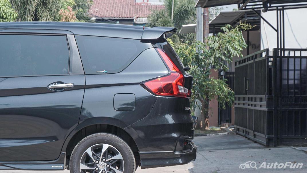 Suzuki Ertiga Sport AT Exterior 039