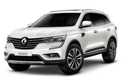 Renault Koleos Luxury