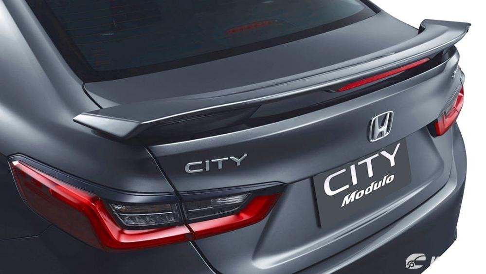Honda City 2019 Exterior 147