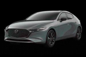 Mazda 3 2.5 Turbo 2021, Menjadi Compact Car dengan sistem AWD
