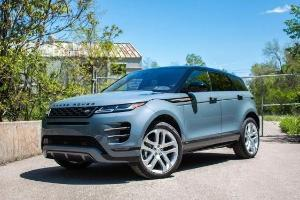 Canggih, Ini Safety Feature Yang Dimiliki Land Rover Range Rover Evoque