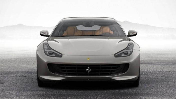 Ferrari GTC4Lusso T 2019 Exterior 003
