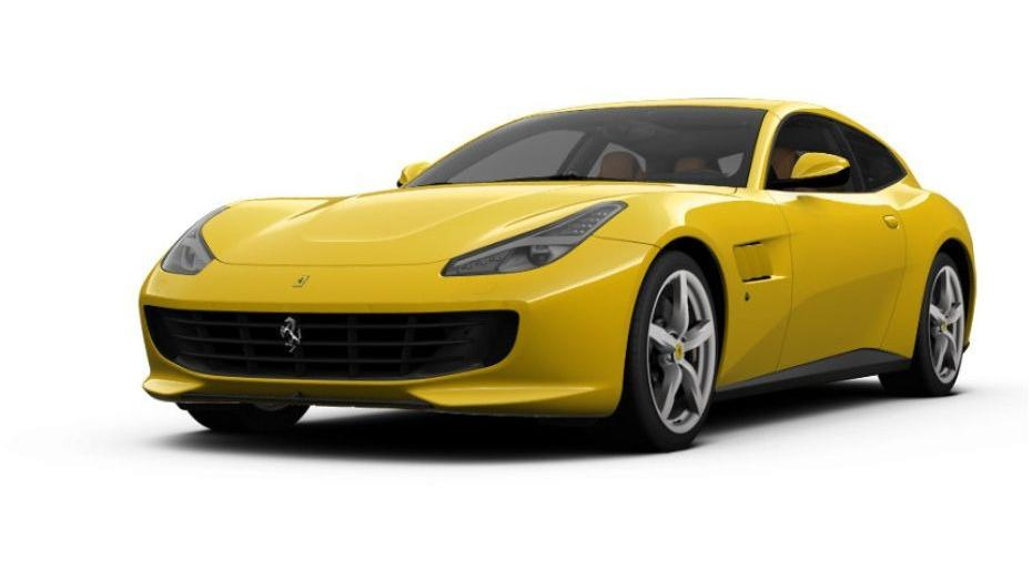 Ferrari GTC4Lusso 2019 Others 010