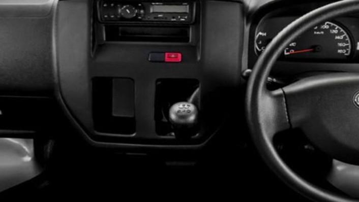Daihatsu Gran Max PU 2019 Interior 005