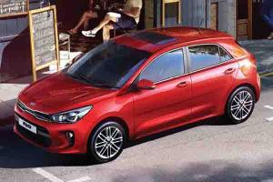 Mulai dari Rp276,6 Juta, Apa Sih Keistimewaan All New Kia Rio Dibanding Hatchback Jepang?