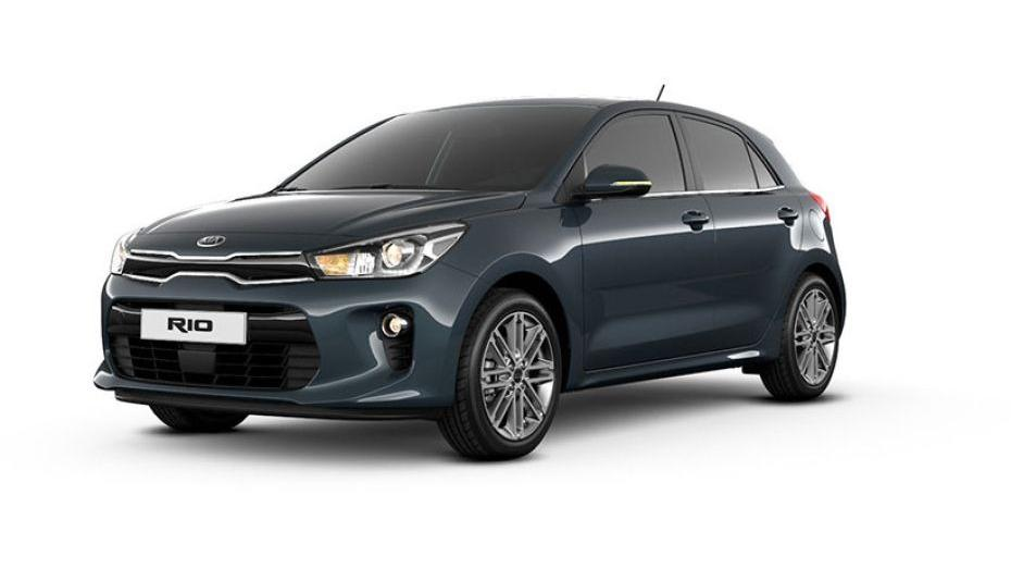 Kia Rio 2019 Others 003