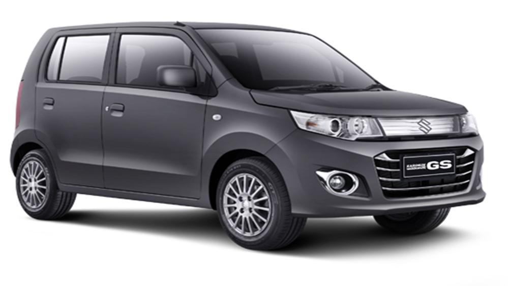 Suzuki Karimun Wagon R GS 2019 Exterior 013