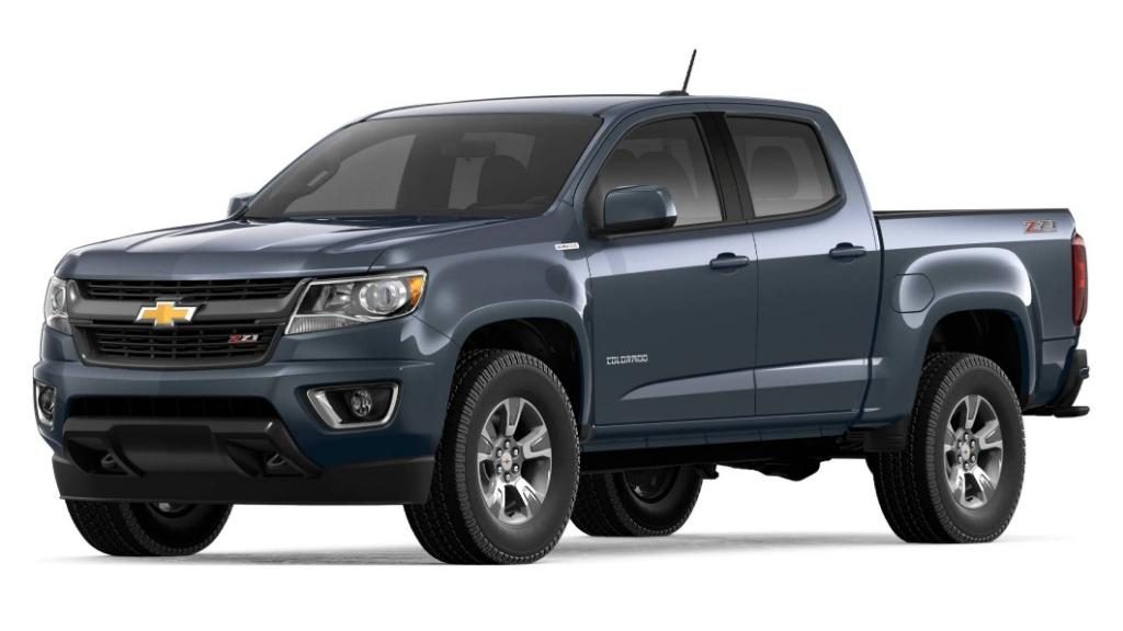 Chevrolet Colorado 2019 Others 004