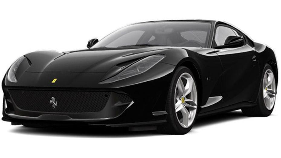 Ferrari 812 Superfast 2019 Others 006