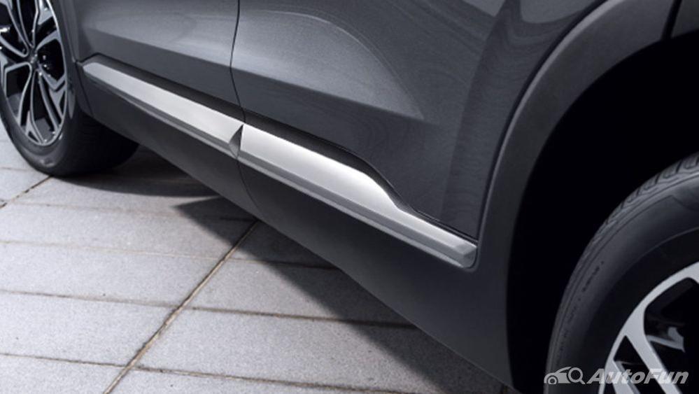 Hyundai Santa Fe 2019 Exterior 025