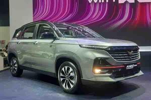 Daftar Medium SUV Terlaris Selama Maret 2021, Wuling Almaz Kembali Menggeser Kejayaan Honda CR-V