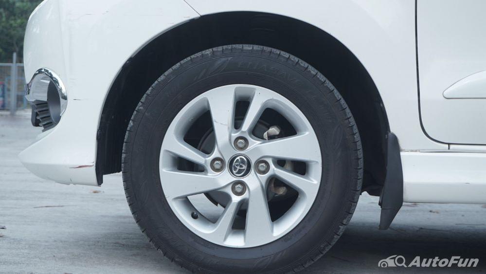 Toyota Avanza Veloz 1.3 MT Exterior 049