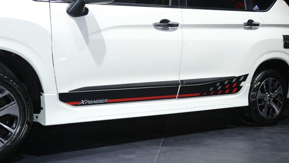 Mitsubishi Xpander Limited 2019 Exterior 007