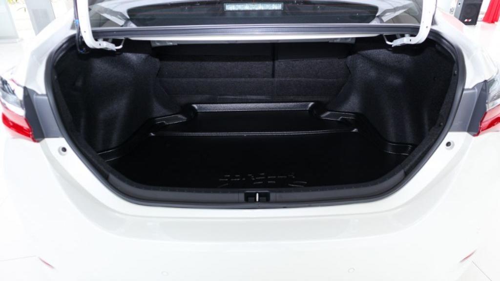 Toyota Corolla Altis 2019 Interior 149