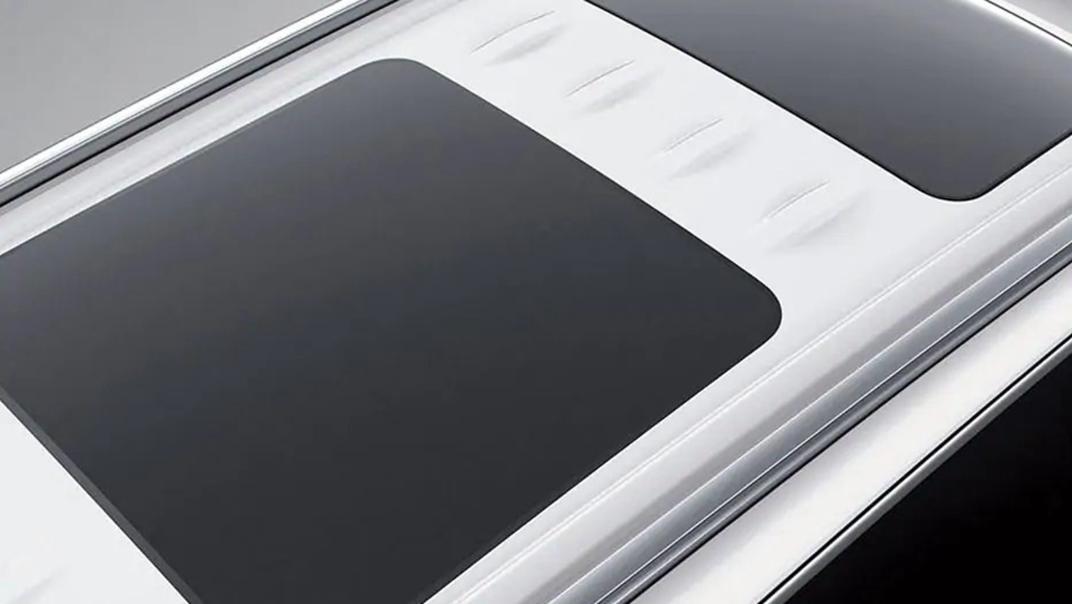 2021 Hyundai Palisade Exterior 008