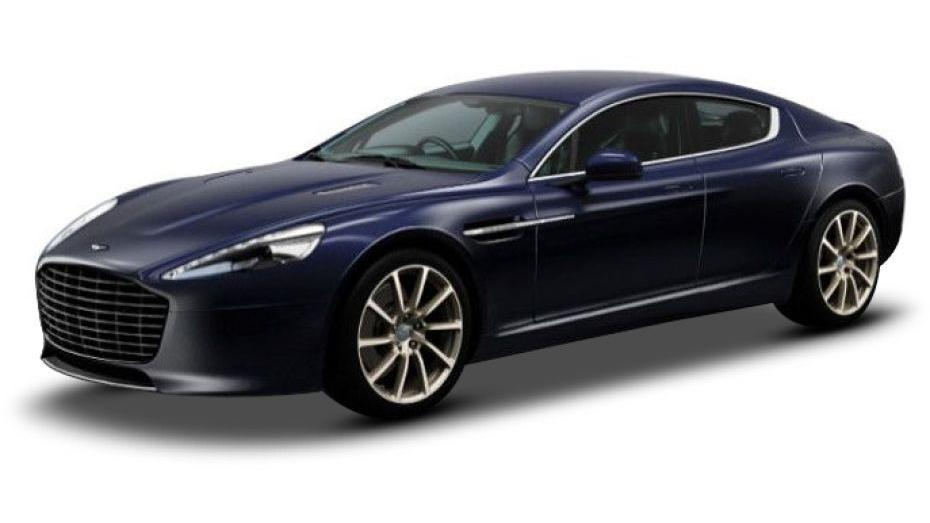 Aston Martin Rapide S 2019 Others 010