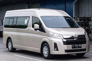 Toyota HiAce Premio, Tawarkan Nuansa Premium Dibanding Rivalnya