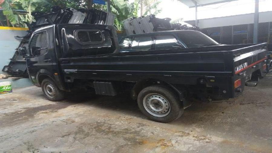 Tata Super Ace 2019 Exterior 009