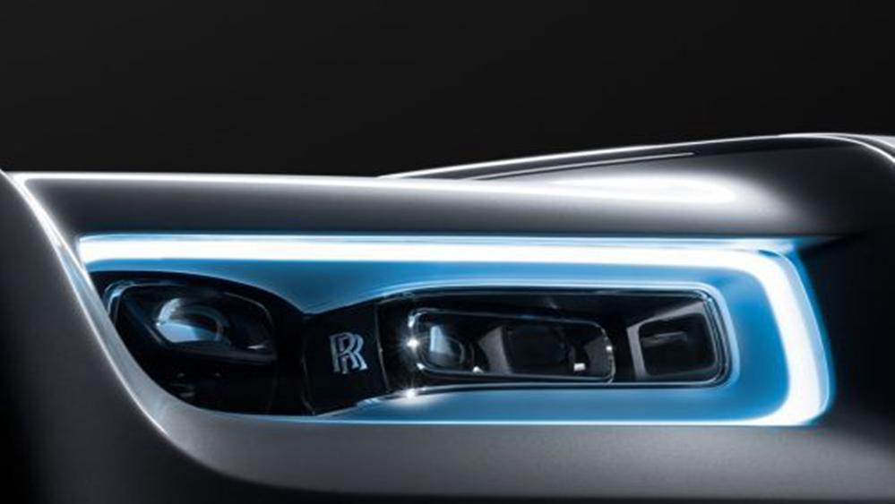 Rolls Royce Phantom 2019 Exterior 011