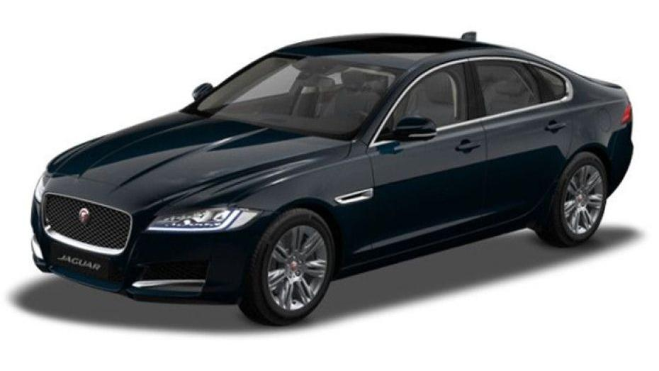 Jaguar XF 2019 Others 006