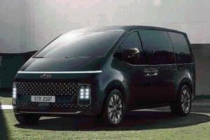 Hyundai Staria Datang, MPV Korea Bisa Menggoda Mantan Pemakai Honda Odyssey?
