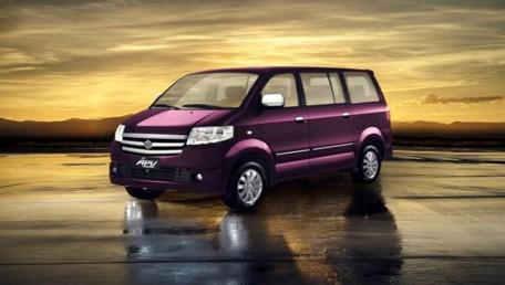 Suzuki APV Arena Blind Van Daftar Harga, Gambar, Spesifikasi, Promo, FAQ, Review & Berita di Indonesia | Autofun