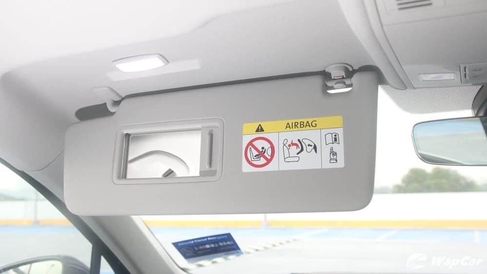 Volkswagen Tiguan 2019 Interior 077