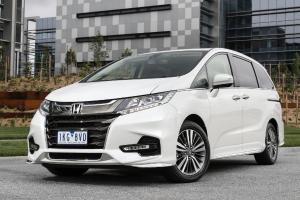 Review Honda Odyssey 2020: MPV Mewah Yang Enak Dikendarai