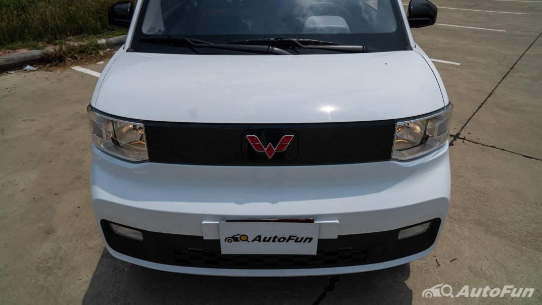 2021 Wuling Mini EV Upcoming Version Exterior 011