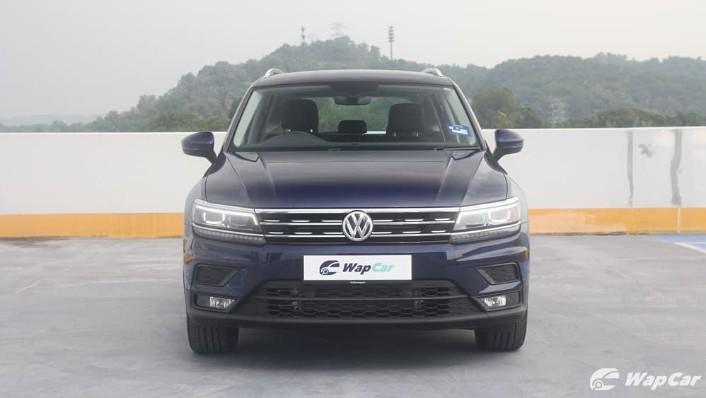 Volkswagen Tiguan 2019 Exterior 003