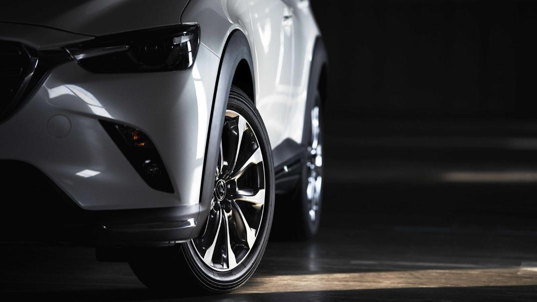 Mazda CX 3 2019 Exterior 019