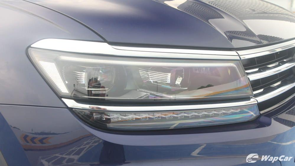 Volkswagen Tiguan 2019 Exterior 016