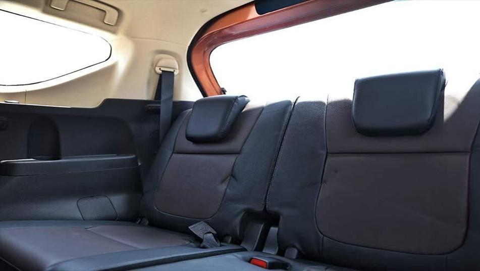 Mitsubishi Xpander Cross 2020 2020 Interior 006