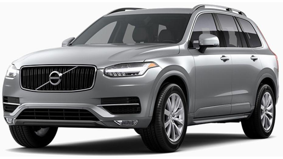 Volvo XC90 2019 Others 002