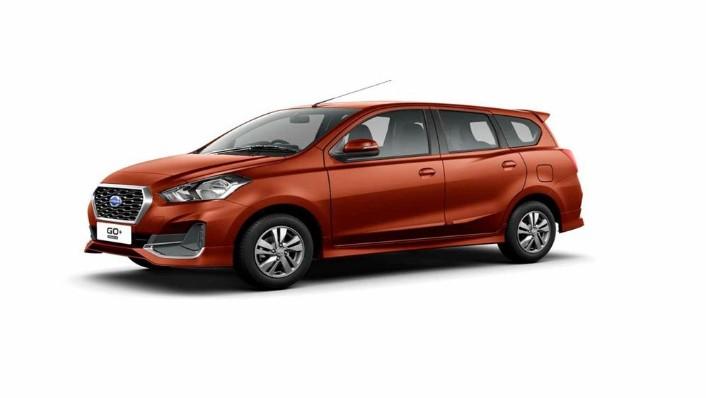 Datsun GO Plus 2019 Exterior 002