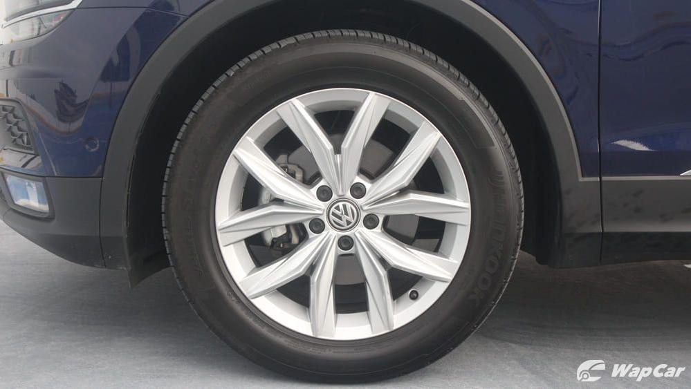 Volkswagen Tiguan 2019 Exterior 033