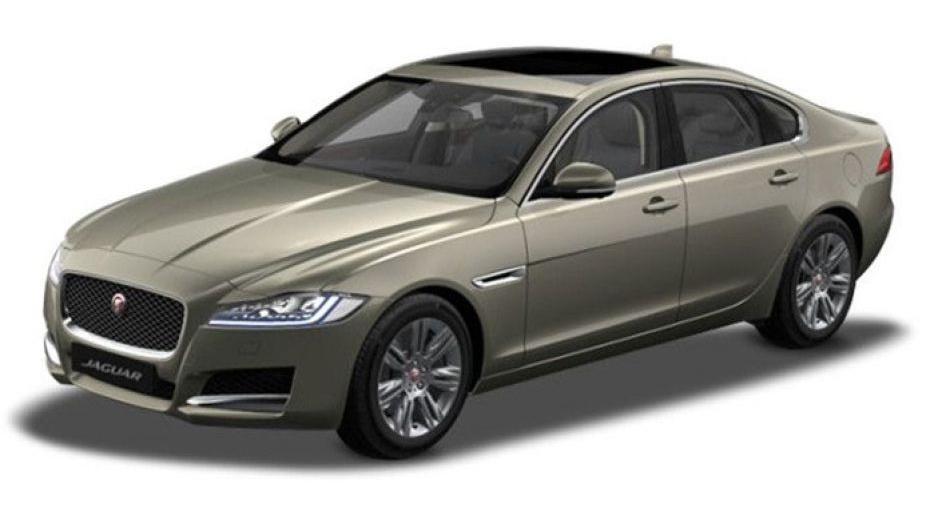 Jaguar XF 2019 Others 013