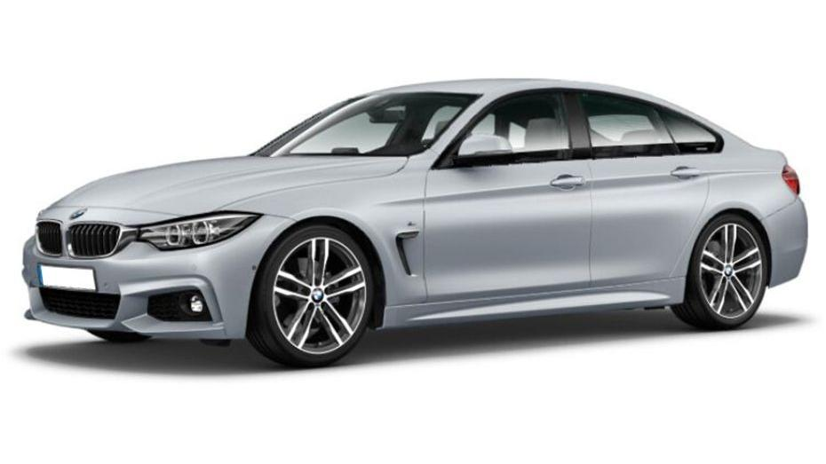 BMW 4 Series Coupe 2019 Others 002