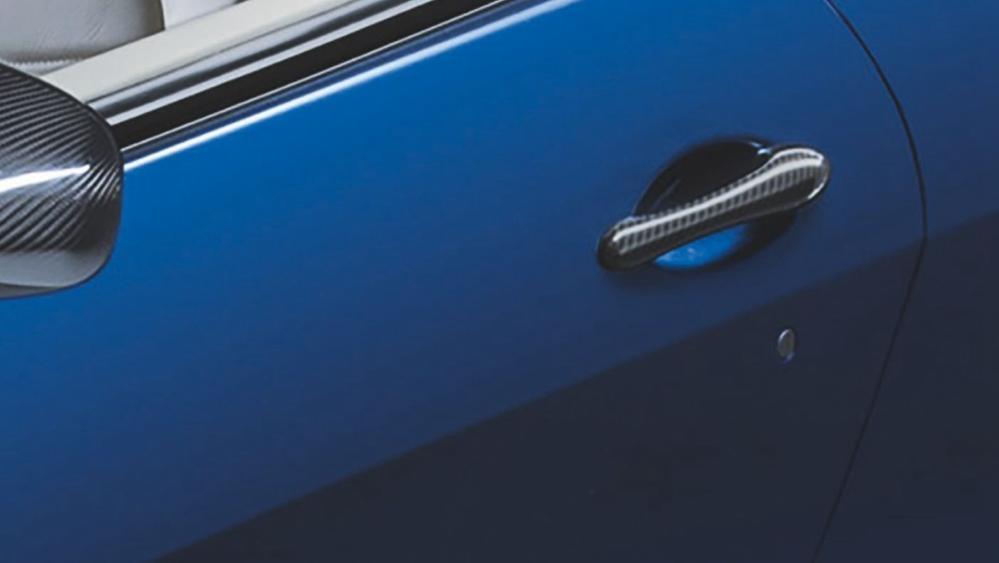 Maserati Grancabrio 2019 Exterior 010