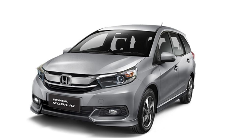 Honda Mobilio 2019 Exterior 004